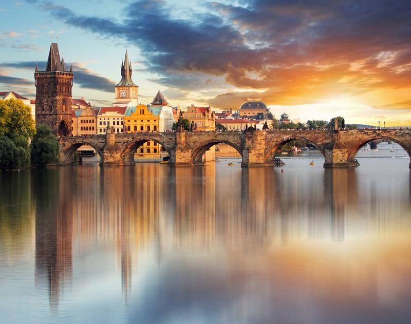 Προορισμός Πράγα απο την RistHellas